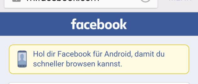 """Facebook öffnet """"Instant Articles"""" für alle"""