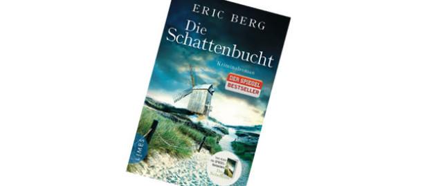 Buchtipp: Eric Berg – Die Schattenbucht