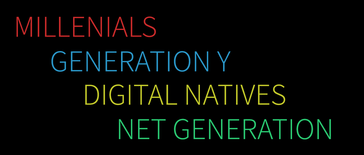 Millenials-Generation-Y-Digital-Natives-NetGeneration